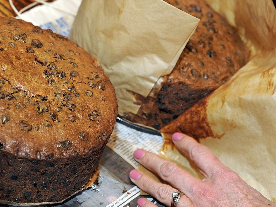 How Often Should You Feed Christmas Cake