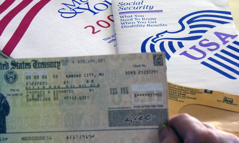 Social Security Disability and Medicare