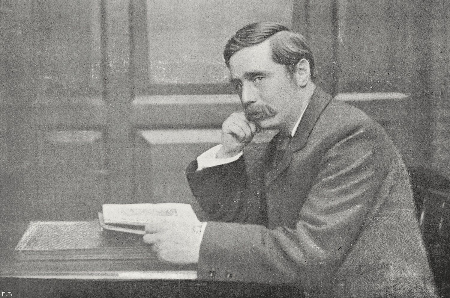 H.G. Wells: His Life and Work