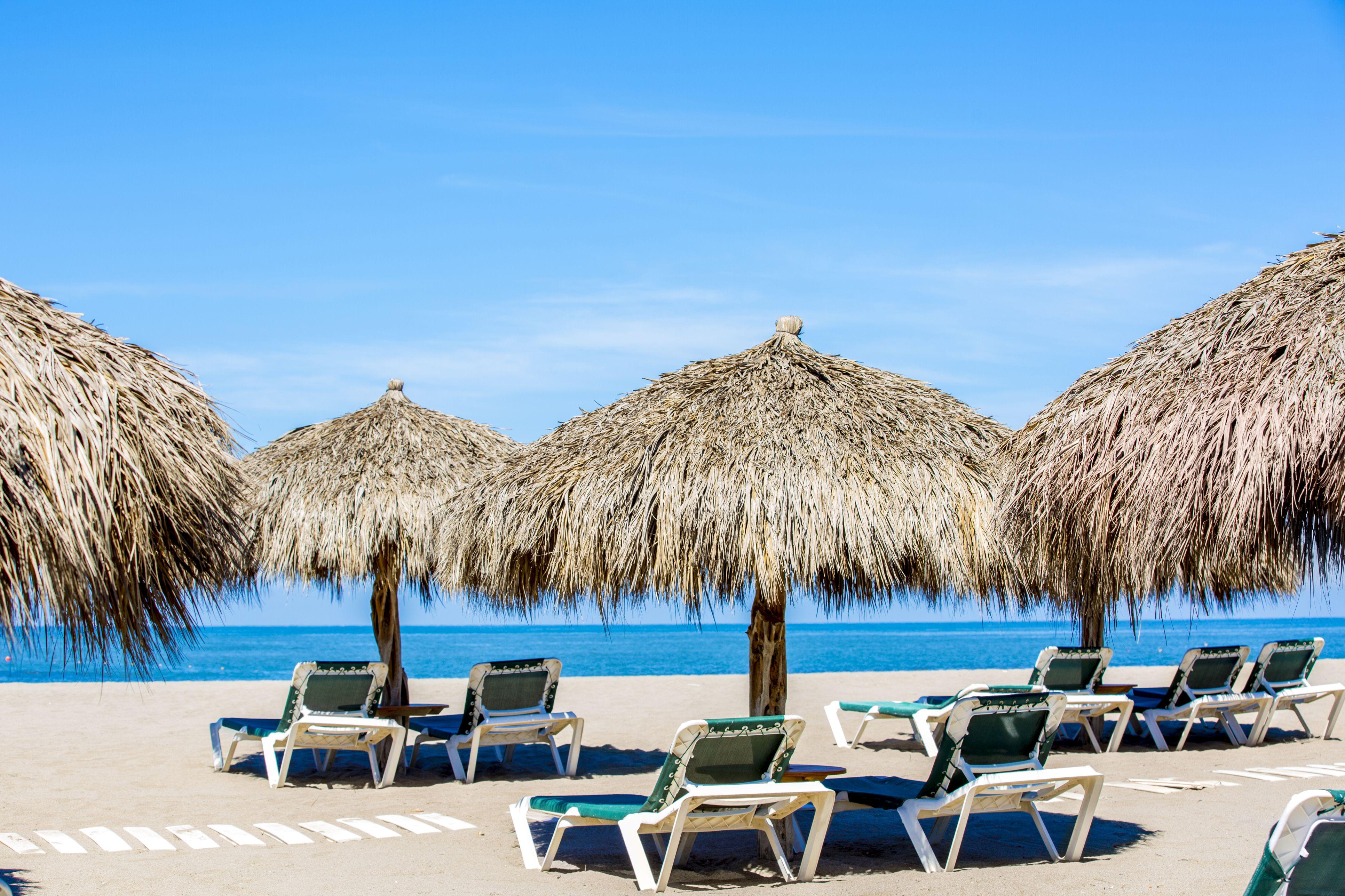 Top 10 Mexico Beach Destinations