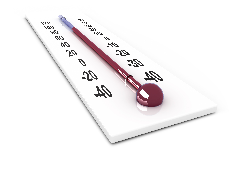 Temperature Where Fahrenheit and Celsius Are the Same