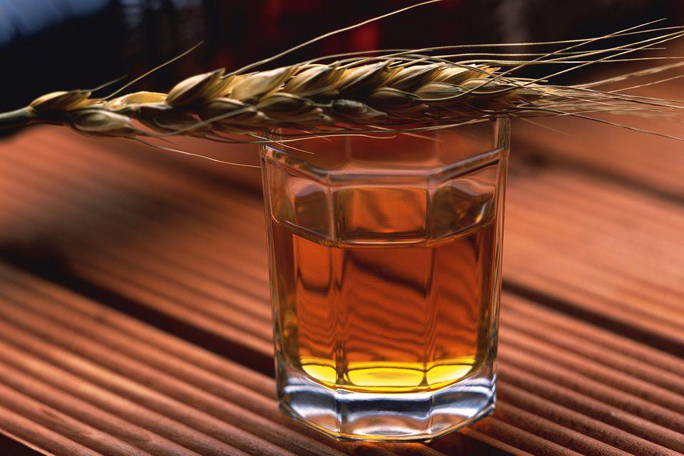 Southern Joe Shooter - Jack Daniels Party Shot