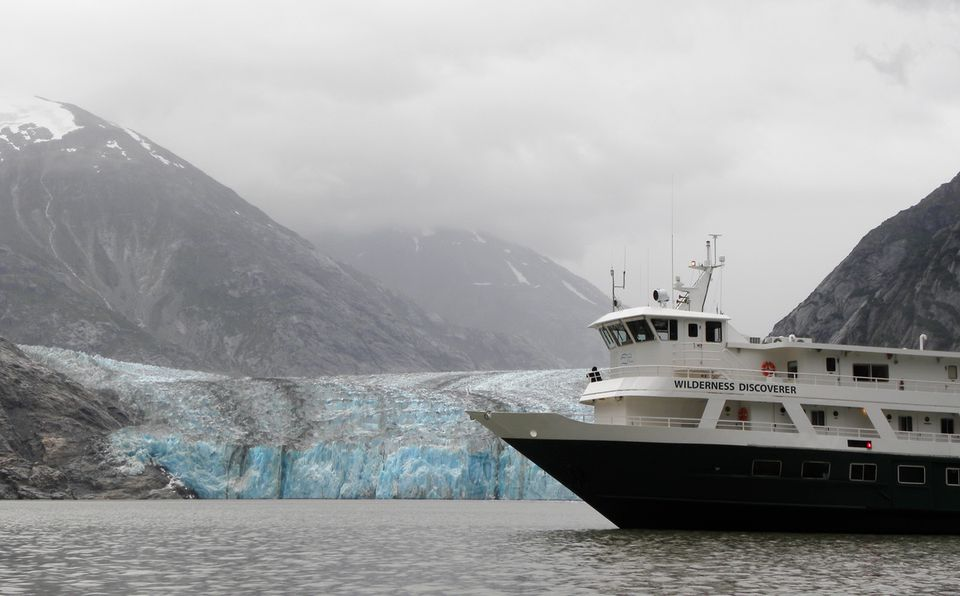 Wilderness Discoverer in Alaska