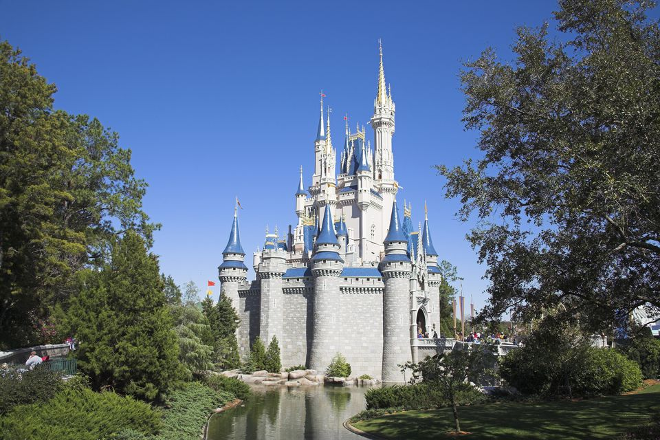 Disney World S Cinderella Castle Suite Sweepstakes