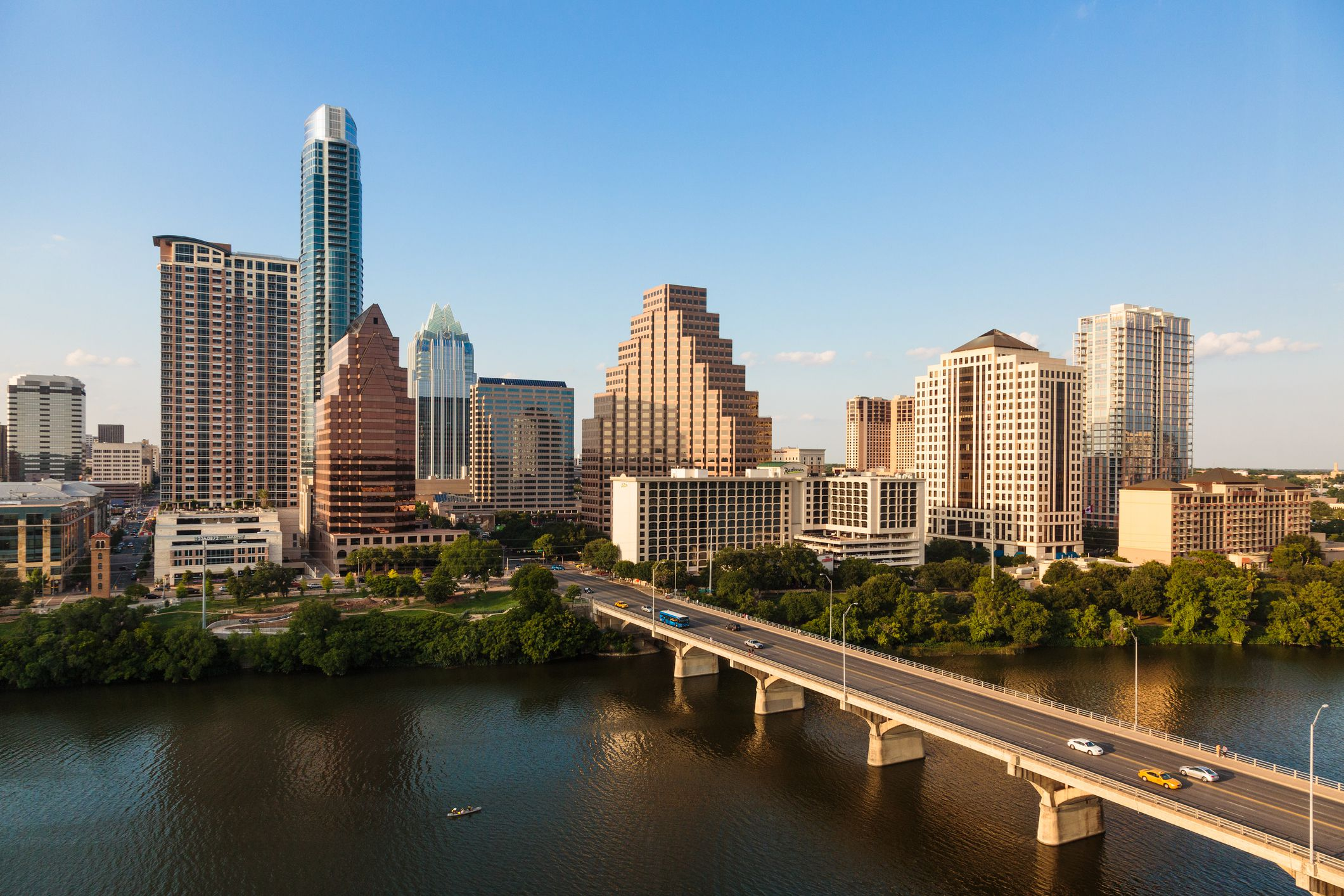 Best Time To Visit Austin Tx