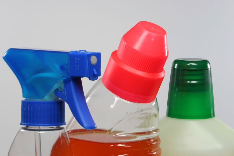 Mixing chemicals can be dangerous. Mixing bleach with acetone, alcohol, or cleaners can produce toxic fumes.