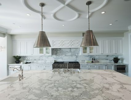 Easy Ways To Clean Granite Countertops