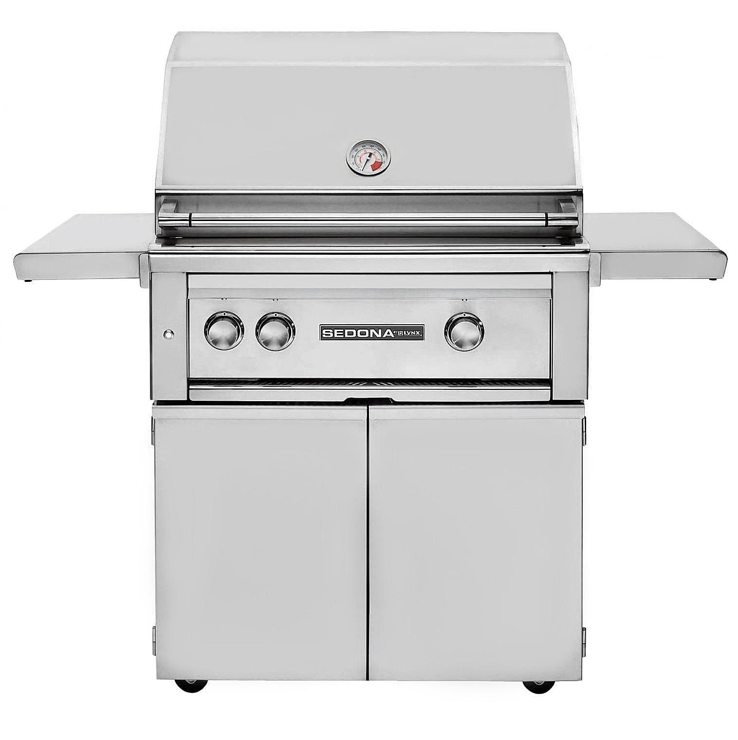 Sedona By Lynx 36 Inch Gas Grill Review