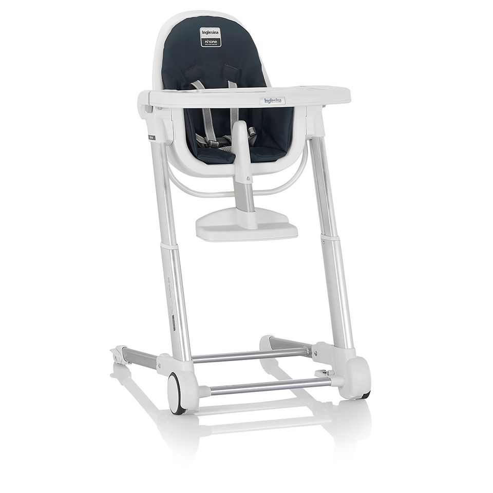 8 best high chairs for baby - Tronas de mesa para bebes ...