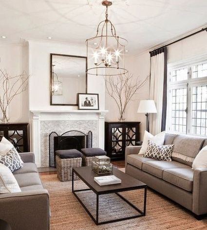 Tips for decorating your living room for Living room 10 x 15
