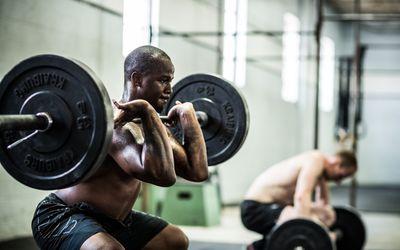 4 Killer Dumbbell Exercises for Better Arms