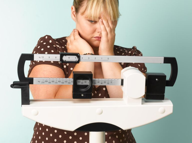Weight loss for teens