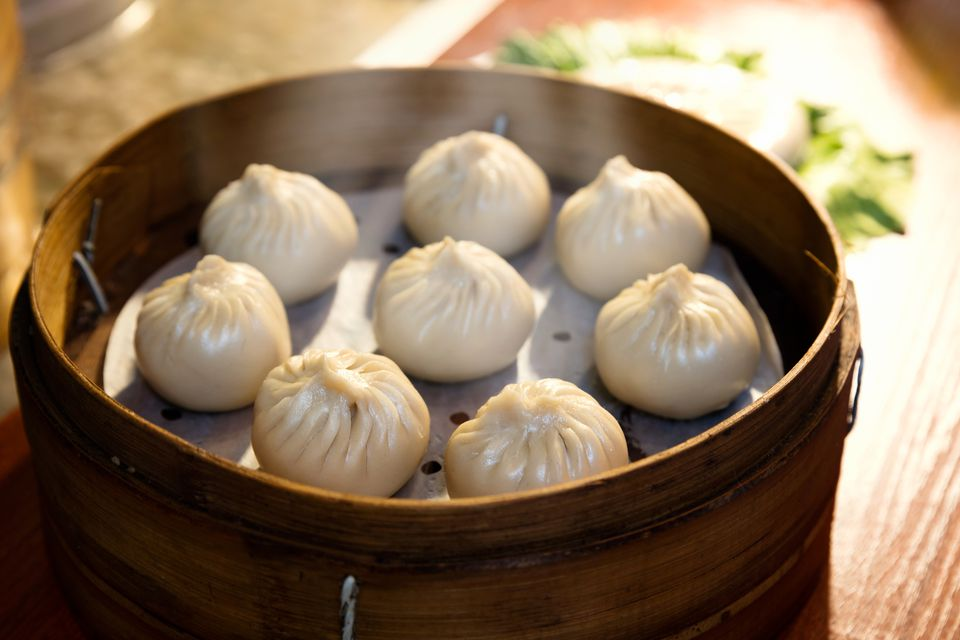 Guide To Chinese Steaming Recipes