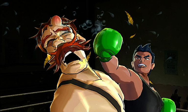 Punchout!!