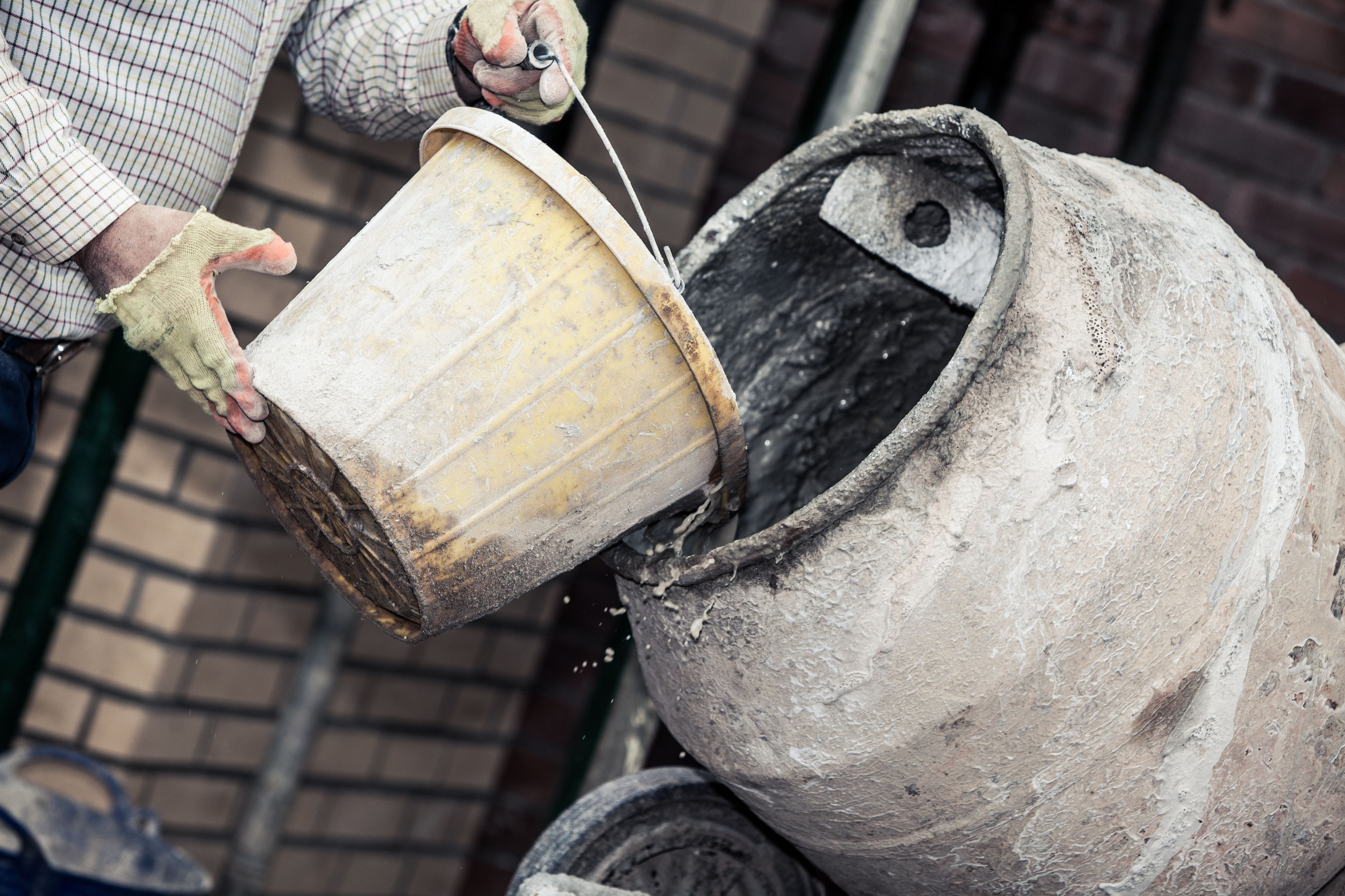 These Mixing Mortar Tips Will Help You Mix Like a Pro