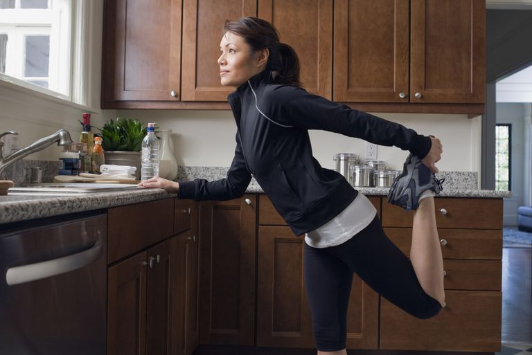 10 Worst Diet Mistakes Active People Make