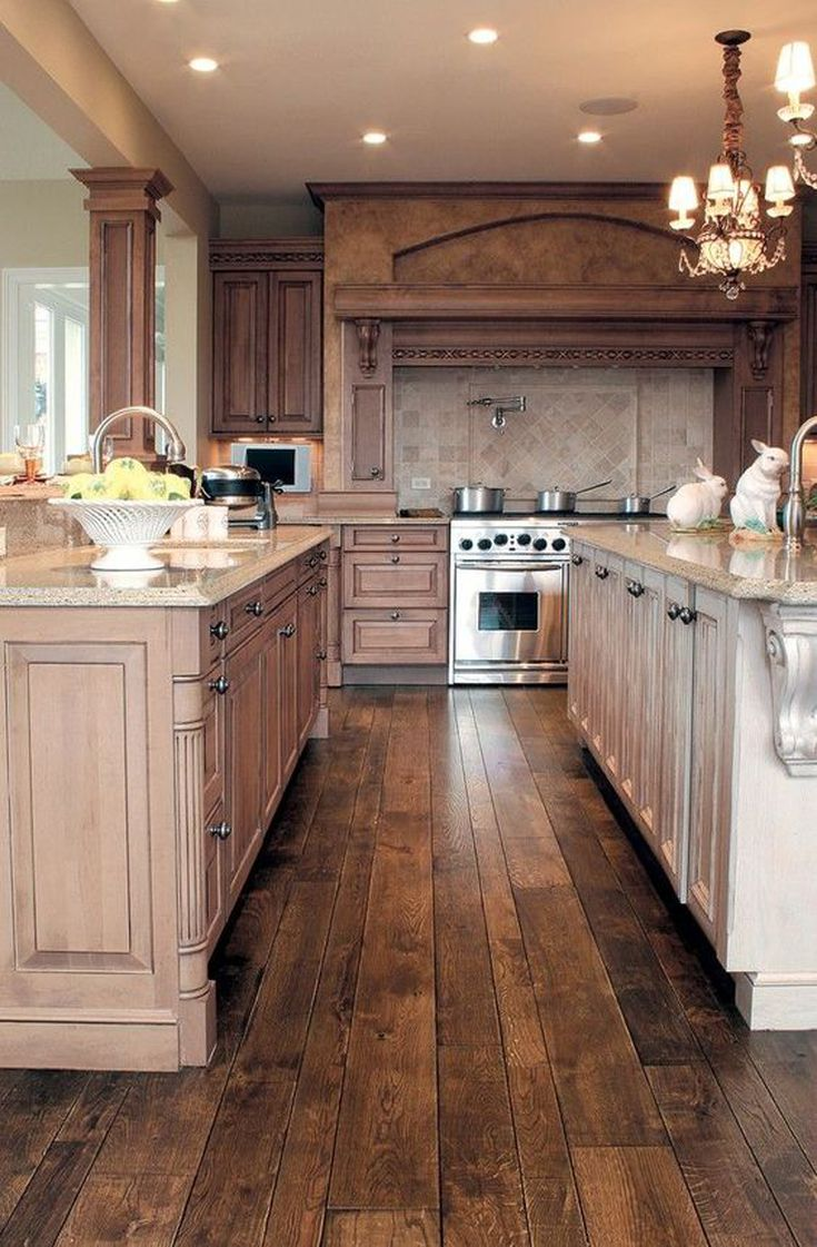 Uncategorized Wood In Kitchen Floors hardwood floor in a kitchen is this allowed simple steps to clean your beautiful floors