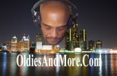 Larry Hudson's OldiesAndMore.com Internet Radio Station