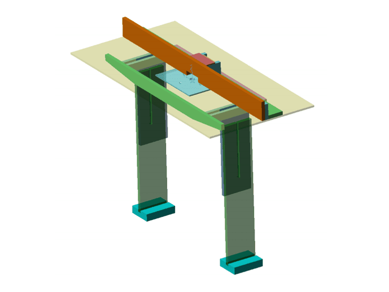 9 free diy router table plans you can use right now stow and go router table plan from fine woodworking greentooth Choice Image