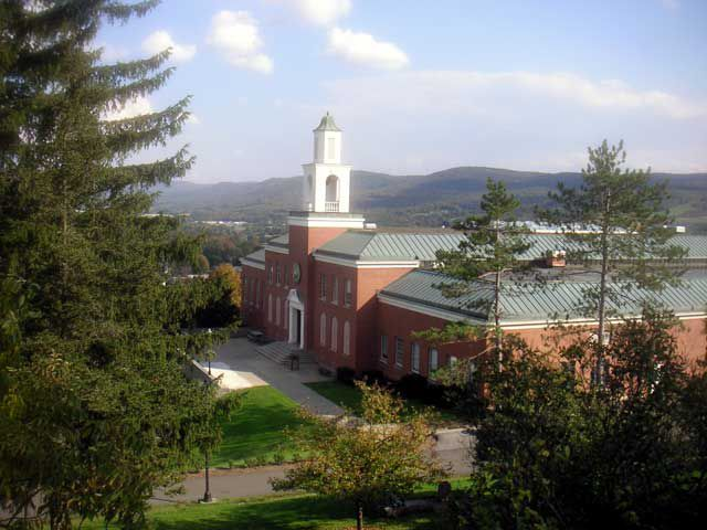 hartwick college admissions essay The admissions process and the educational experience at hartwick have  or  the common application submit your high school transcript personal essay.