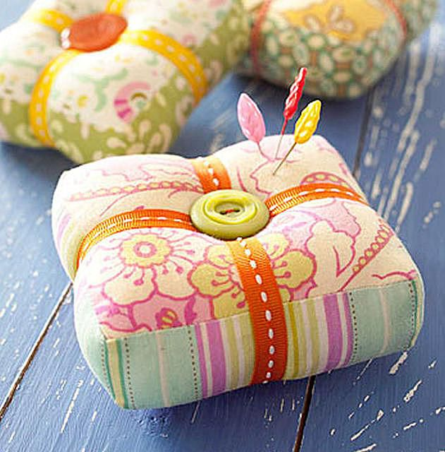 Better Homes and Gardens Pincushion