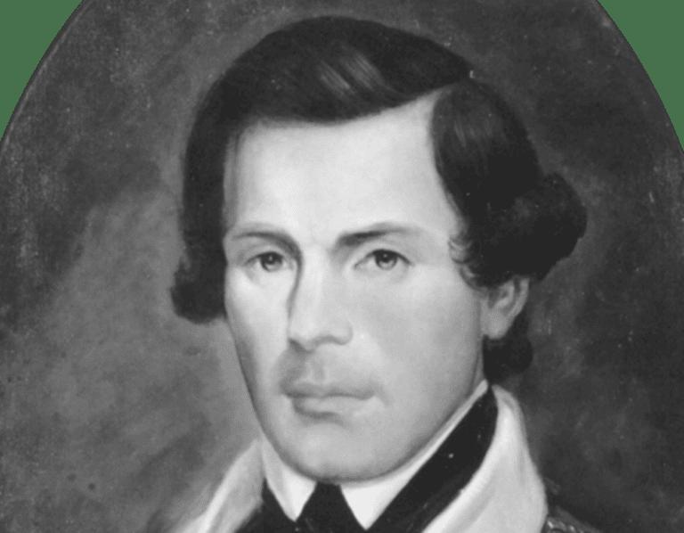 Samuel Nicholas