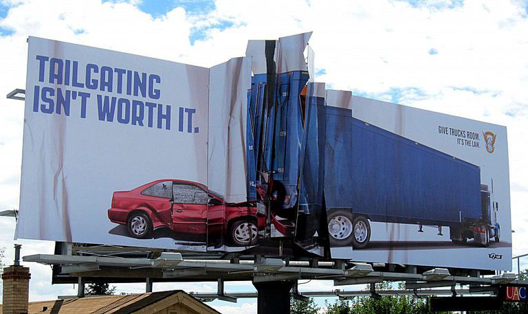 The Ten Basic Rules of Billboard Advertising