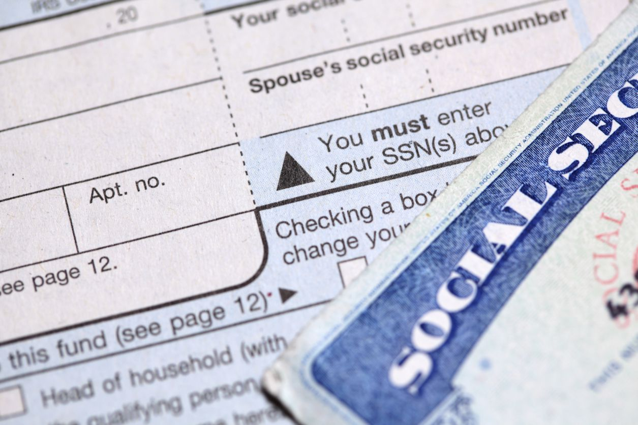 Supplemental security income is non taxable income falaconquin