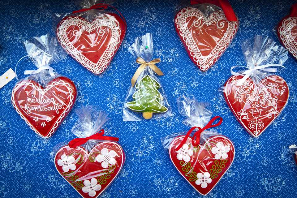 Hungarian christmas traditions and customs giving of gifts in hungary negle Choice Image