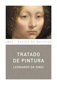 Tratado de pintura de Leonardo da Vinci