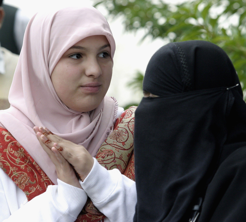 Moslim dating Mississauga