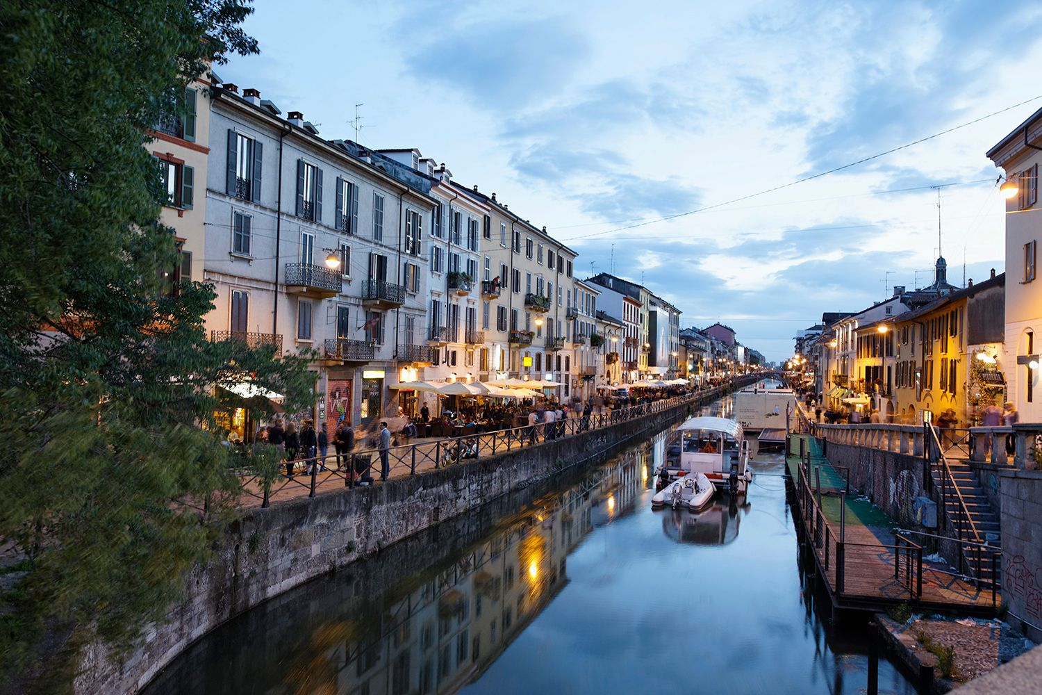 Budget Hotels In Milan City Center