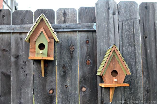 15 diy birdhouse plans and ideas diy birdhouse tutorial solutioingenieria Gallery