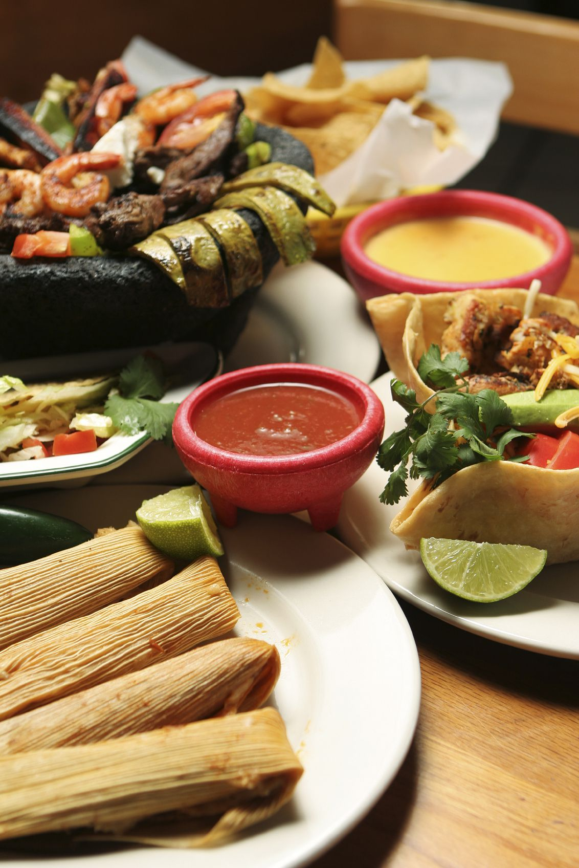 Low Cholesterol Foods At Restaurants