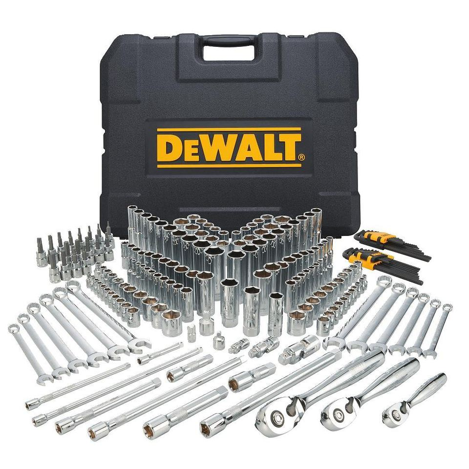 The 8 Best Mechanic Tool Sets To Buy In 2018