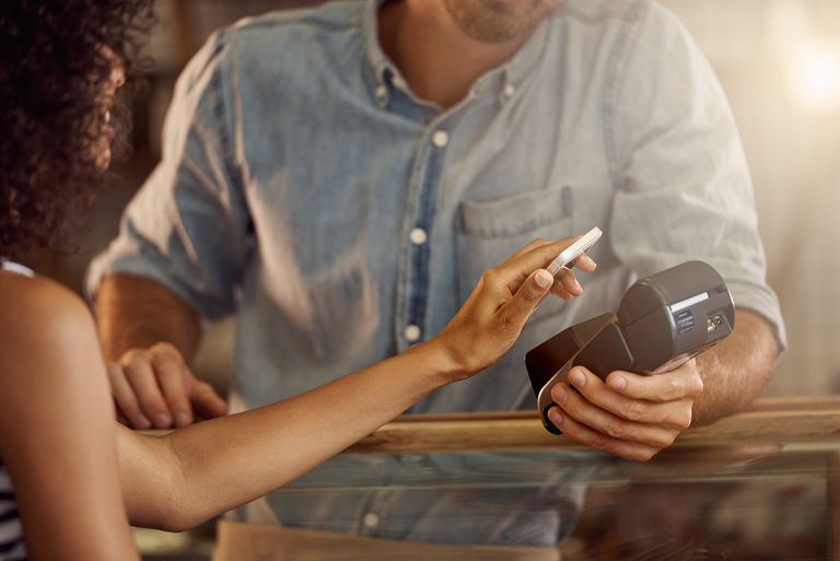 Android Pay is a mobile payment app that allows you to pay for services and goods with your phone.