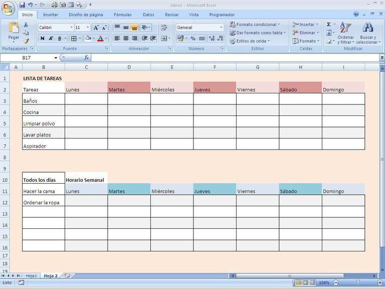 Excel para principiantes tutorial r pido - Ejercicios para ir al bano rapido ...