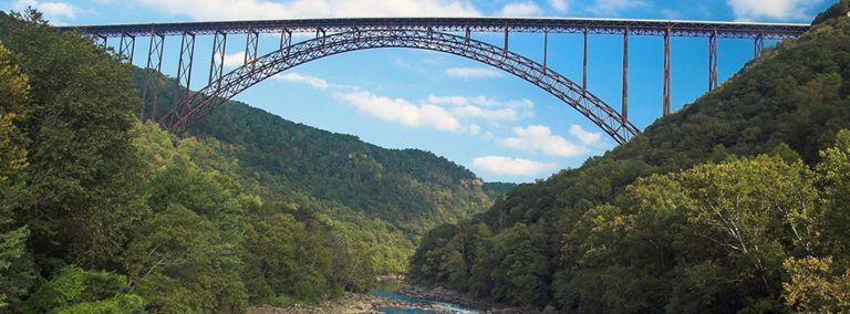 New River Gorge Bridge, Glen Jean, WV