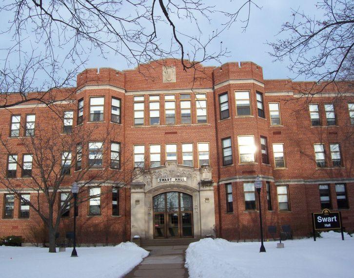 University of Wisconsin - Oshkosh