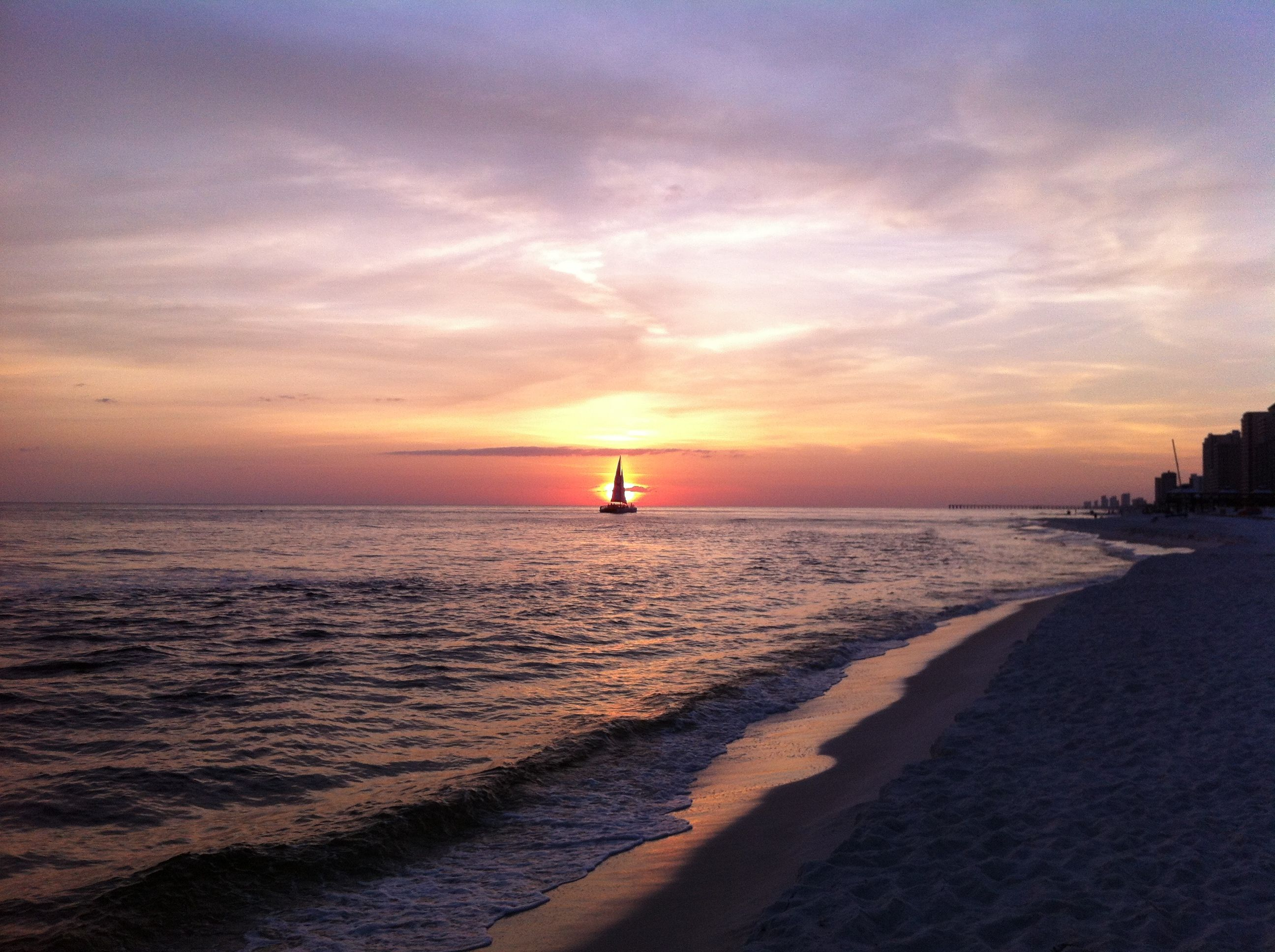 Top 10 Beach Vacations In Florida