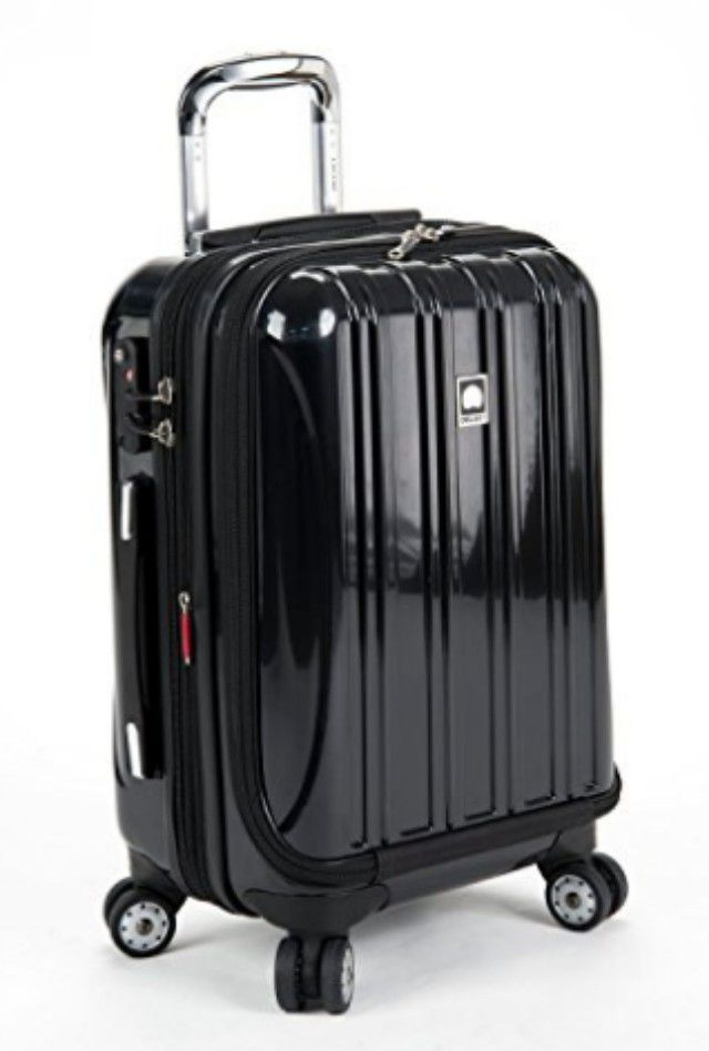 11 Best Hardshell Carry On Roller Luggage To Buy In 2018