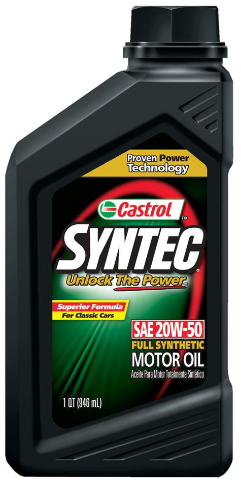 Get the best engine oil for your corvette for What type of motor oil for my car