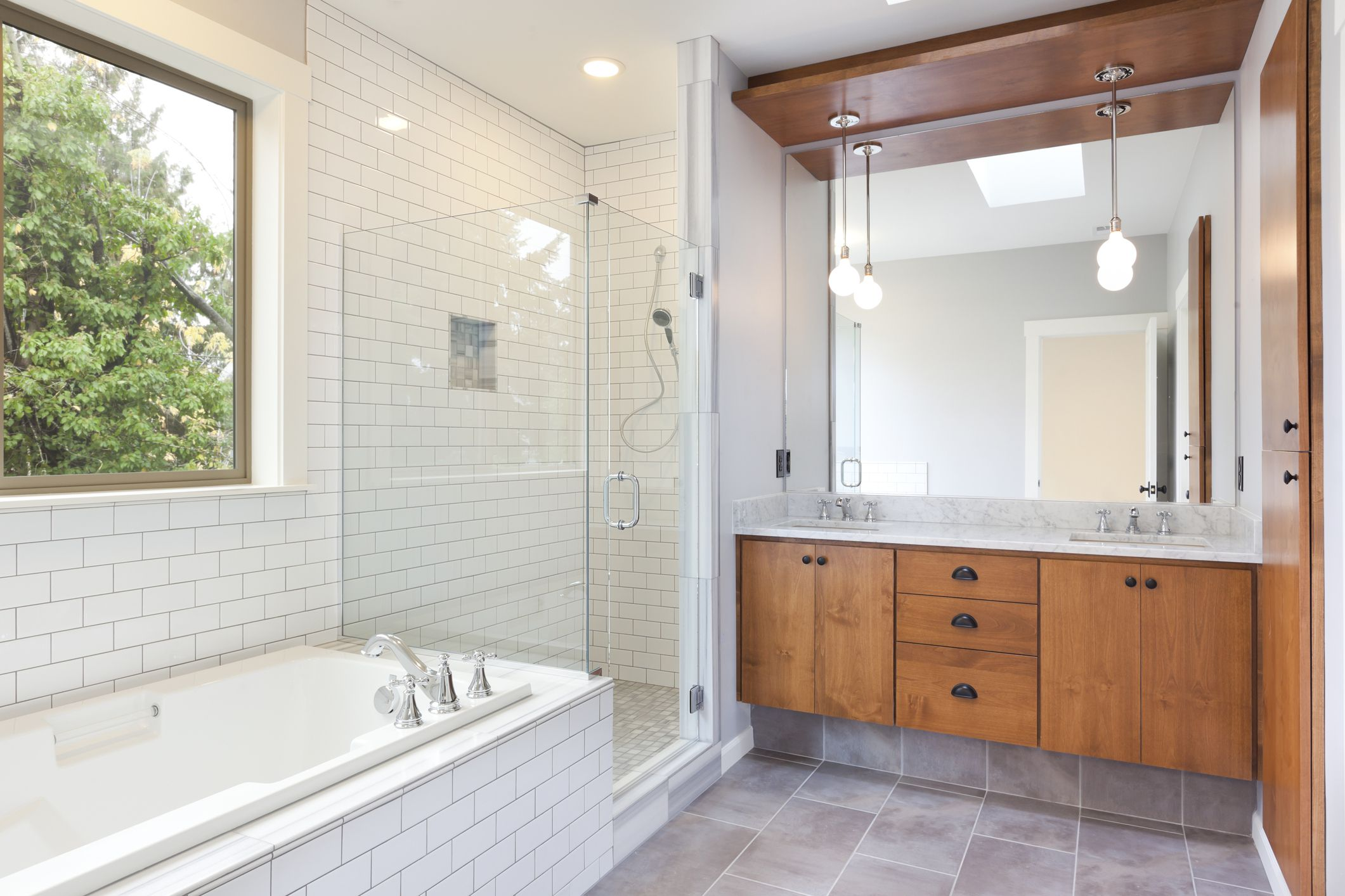 Bathroom Repair & Reno