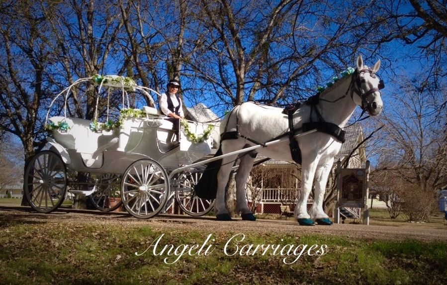 Angeli Carriages