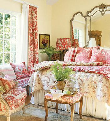 9 different cottage bedrooms show off this versatile style outdoor room ideas