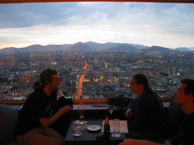 Bar Miralto