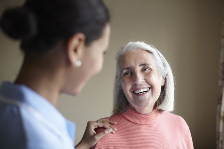 Using Validation Therapy in Dementia