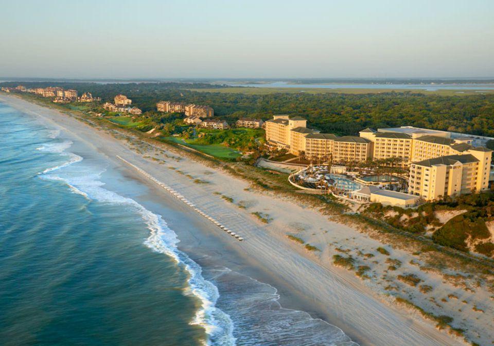 Fernandina Beach Hotels