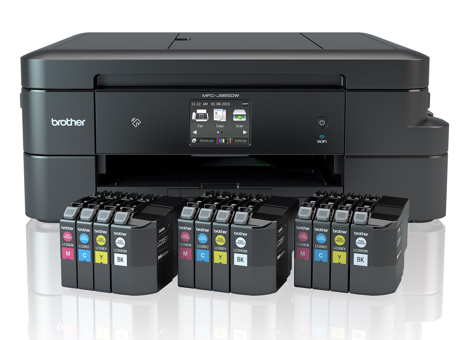 The 10 Best AllInOne AIO Printers to Buy in 2018
