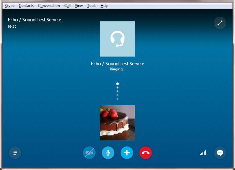 Skype quick audio test skype call testing stopboris Gallery